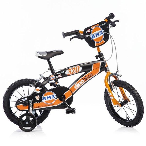 Детско колело BMX 14''